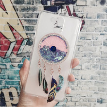 Buy Newest Colorful Case Cover Elephone P7000 Capa Fundas Dynamic Liquid Glitter Quicksand Soft TPU Jewelled Unicorn for $3.68 in AliExpress store
