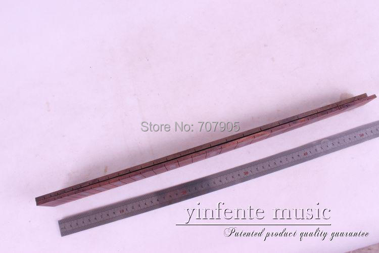 New Guitar Fretboard electric guitar RoseWood Fretboard Parts High quality 1#<br>