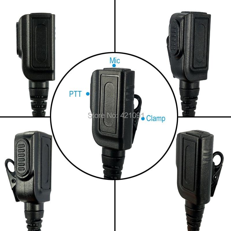 Earhook Mic Earpiece for HYT Hytera PD680 5 IMG_20170516_161556