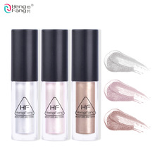 3Pcs/Lot 3 Colors Highlighter and Bronzer Shimmer Stick Eyemazing Cream Glitter 3.5g Face Makeup Brand HengFang #H6516(China)