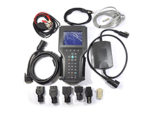 Best Quality GM TECH2 Full Set Support 6 Softwares(GM,OPEL,SAAB ISUZU,SUZUKI,HOLDEN) GM Tech 2 diagnostic tool