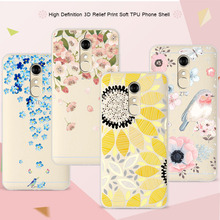 "3D Art Print Case Coque For ZTE Blade A910 5.0"" Lace Flower Relief  Phone Soft TPU Cases Cover For ZTE Blade A910 A 910 BA910"