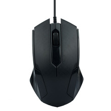 Mouse New Estone x9 2400DPI LED Optical 6D USB Wired game Gaming Mouse gamer For PC computer Laptop perfect
