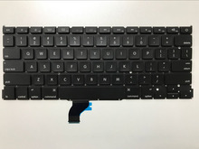 "Laptop Replacement Keyboard A1502 US Keyboard For APPLE Macbook Pro Unibody13""A1502 2013 2014 2015"