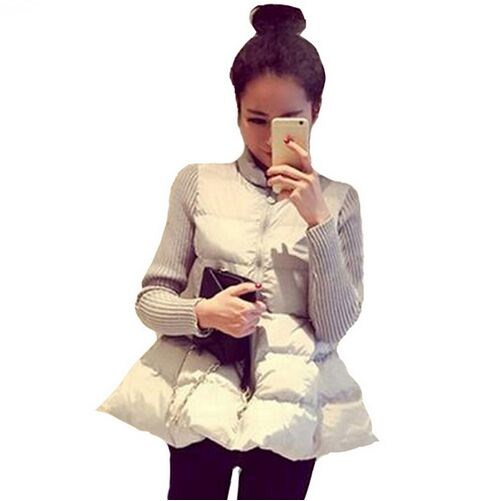 Winter Jackets Women Wool Spell Sleeve Cotton Down Coat Parka Solid A Line Slim Thin Collar Padded Coat For Women Girls H317Одежда и ак�е��уары<br><br><br>Aliexpress