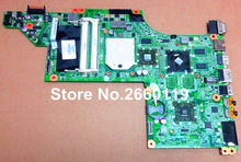 laptop motherboard for HP DV7T DV7 605497-001 system mainboard fully tested and working well with cheap shipping