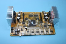 Titanjet solvent printer parts DX5 dx7 print head carriage board