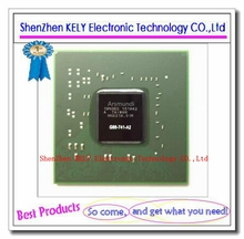 DC:2010+ 100% NEW Original  G86-741-A2 G86 741 A2 64BIT BGA With Balls Chipset 2010year