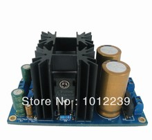 Assembled A-19 power supply board 5A high current output adjustable range: 5V ~ 20V