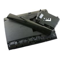 High Quality Full Housing Shell Case For PS3 Console Protective Box For PS3 Super Slim 4000 4xxx Free Shipping