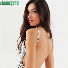 FishSunDay Women Sleeveless Slim Striped Printed  Knee-Length Beach Sports Dress Comfortable to wear Drop shipping  Aug10