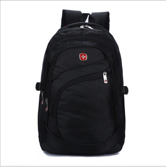 2016 New Quality waterproof oxford swissgear Backpack Men 15 inch Laptop bag sac a dos men backpacks swiss Travel backpack bao<br><br>Aliexpress