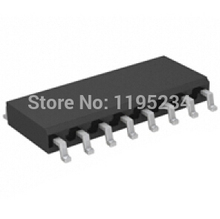 Free shipping 20PCS AM26C32IDR SOP-16 QUADRUPLE DIFFERENTIAL LINE RECEIVERS Best quality(China)