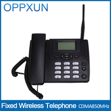 Telefono inalambrico or Cordless phone and telefone or telephone telefone sem fio or wireless phone or desktop phone for home(China)
