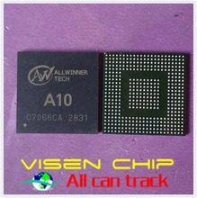 Allwinner A10 - ARM Cortex A8 SoC, BGA CPU
