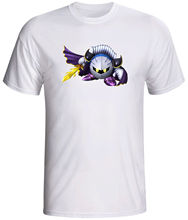 Gildan meta knight shirt kirby super smash brothers