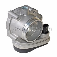NEW OEM VDO THROTTLE BODY FOR BMW 325 525 X3 Z3 Z4 # 13547502444 408238425004Z 408238425001(China)