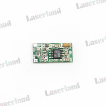 3V Power Supply Driver for 532nm 650nm 808nm 980nm Green Red IR Laser Diode Module(China)