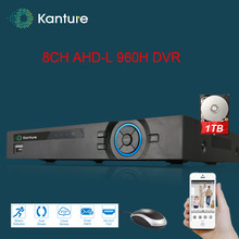 H.264 8channel 960H Video Recorder DVR 8Ch 1080P HDMI Network CCTV DVR for Home Security Camera Surveillance System