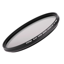 Original Fotga 82mm Slim Fader Variable ND Filter Adjustable Neutral Density ND2 to ND400 Camera Filter(China)