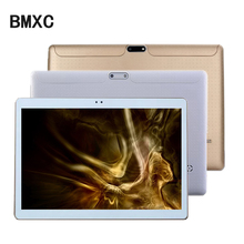 2018 The World Cup 10 inch Tablet PC 3G WCDMA Octa Core 4GB RAM 64GB ROM 5.0MP Android 7.0 GPS 1280*800 IPS Dual sim cards(China)