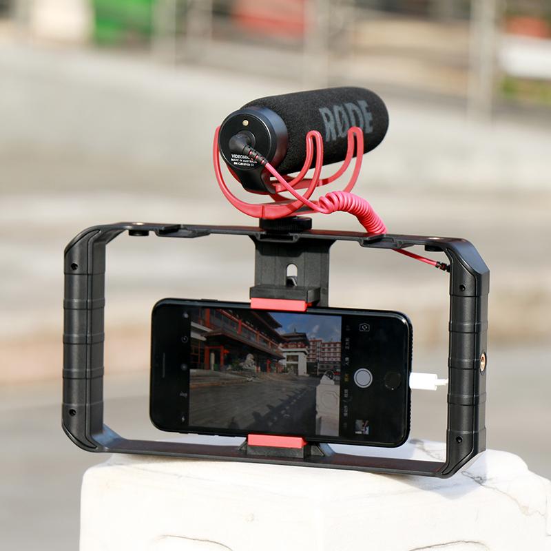 智能手机视频钻机 -  07-2