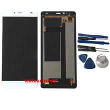 New Elephone S3 Touch Screen Lcd Display Digitizer Assembly Replacement Tools Free Shipping