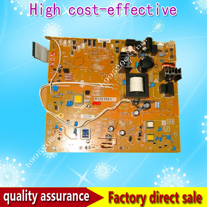 Power Supply Board for H*P P 2014 2015 2015D 2015DN 2015N P2014 p2015 p2015D p2015DN p2015N RM1-4274 RM1-4273 Printer Parts<br><br>Aliexpress
