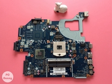 NBC0A11001 Q5WV1 LA-7912P for ACER Gateway NV56R E1-571 laptop motherboard Intel HM77 GMA HD 4000 DDR3 WORKS(China)