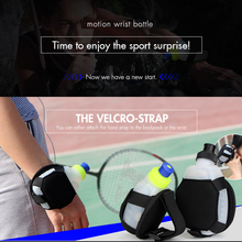 Slimming 2017 My Bottle Protein Shaker Water Bottle Hiking Pot With Cover Bag For Climbing Lover Outdoor Water Holder Bottles