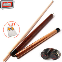 free shipping Billiards cue sticks 13mm punch and jump cues wood joint Pool jump and break cues high quality(China)