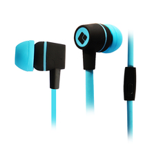 KALUOS Voice Noise Cancelling In Ear Earphones For Samsung S4 LG G3 HTC One LG honor 3C Redmi Note Music Earbuds with Microphone