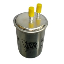Fuel filter 320/07155, 320-07155 (320/07394, 320-07394) used for JCB (32007155)