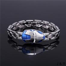 J Store Wholesale 20pcs Pack Lots Various Anime Bracelets Naruto One Piece Spider Man Death Note Iron Man One Piece Etc