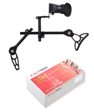A7S Cheap Dslr shoulder mount rig steady Video camera steadicam stabilizer steadycam support movie kit