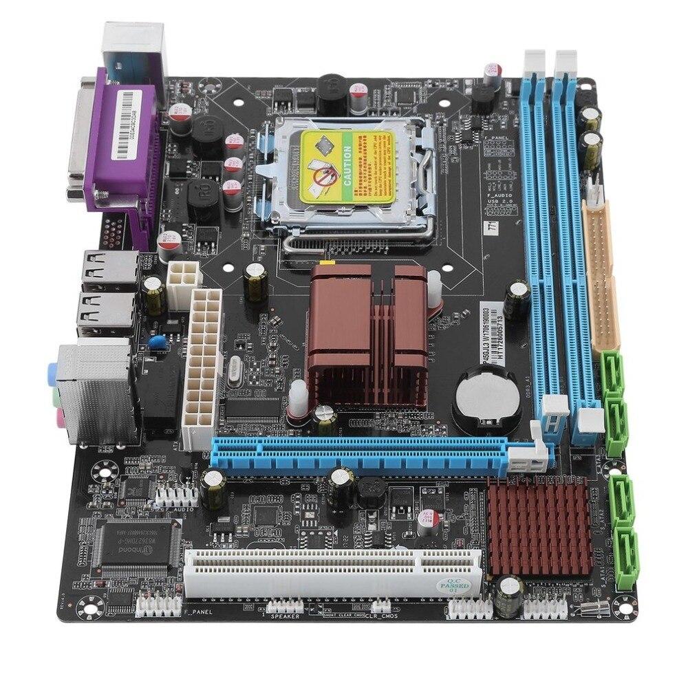 Интернет магазин товары для всей семьи HTB1NxQBhxSYBuNjSsphq6zGvVXa0 P45 материнская плата компьютера Fast Ethernet плата 771/775 двойной борт DDR3 8 GB Поддержка L5420 высокое Совместимость Прямая доставка
