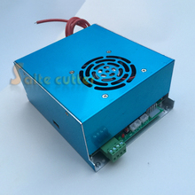 MYJG-40 220V/110V 40W CO2 Laser Power Supply PSU Equipment For Co2 Laser Engraver Engraving Cutting Machine Shenhui K40