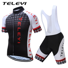 Cycling Jerseys Sets Pro Team Short Sleeves Bicycle Sport Wear Quick-Dry Ropa Ciclismo Bike Clothing Suits Men Summer Clothes