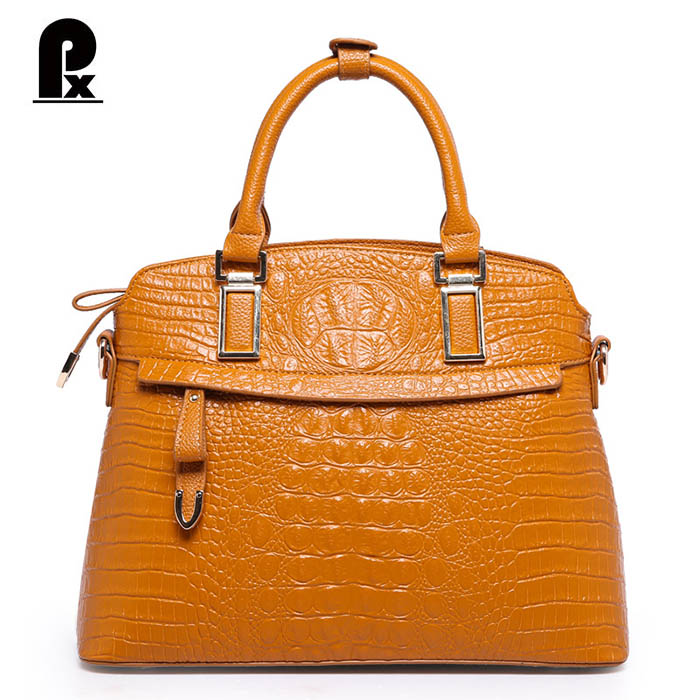 bags handbags women famous brands shoulder messenger bags crocodile Solid tote crossbody bag sac a main bolsos de marca canta px<br>