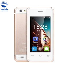 "Original Melrose S9 MTK6572 3G Mobile Phone 4GB ROM Smart Pocket Child Card Phone Dual Core 2.4"" Android 4.4 Mini Cellphone(China)"