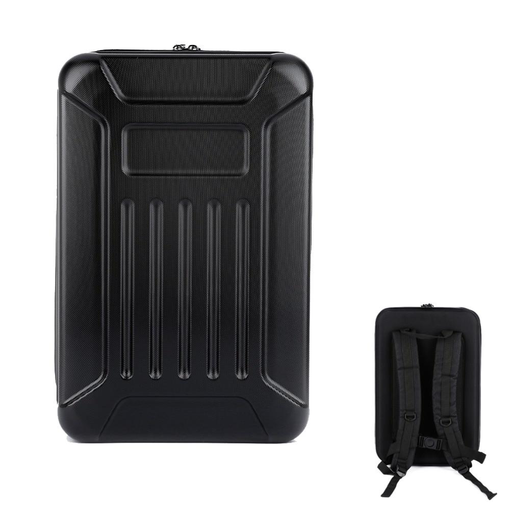 1pcs Hard Shell Backpack Case Bag Camera Bag Backpack RC Quadcopter Case Bag For Hubsan X4 H501S RC Quadcopter<br>