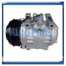 Denso 10P30C 10P30 for Toyota coaster bus compressor 447220-1101 4472201101