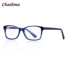 Chashma marca eyewear óculos de alta grau uso homens óculos ópticos moda  designer acetato quadro para as mulheres óculos da7fc6f1bf
