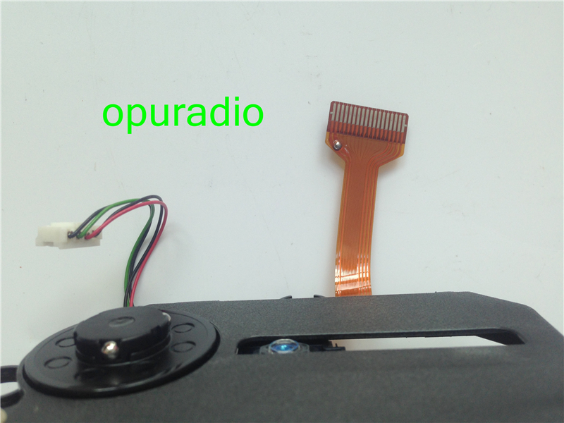 Philips VAM2103 CD mechanism OPU 2124 laser pick up for Audiophile CD player (3)