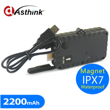 China manufacture offer the best waterproof magnet no need hard install gps tracker car Vehilce TK12SE