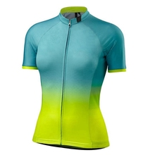 Buy New style road bike riding jersey 2018 women Team SL Pro cycling Jersey short sleeve bicycle Jersey Quick Dry cycling clothing for $16.81 in AliExpress store