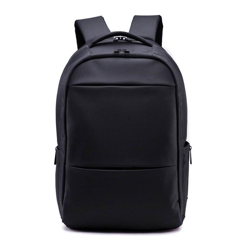 YUNAI Waterproof Nylon 15.6 17 Inch Laptop Backpack Men Women School Bags Travel Business Notebook Computer Backpack Bag<br>