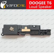 DOOGEE T6 Loud Speaker 100% Original Vibrator Buzzer Ringer Accessory for DOOGEE T6 Pro Mobile Phone Circuits