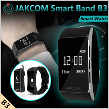 Jakcom B3 Smart Band New Product Of Smart Watches As For Citizen Watch Reloj Inteligente Pulsometro Ritmo Cardiaco Smart Kids(China)
