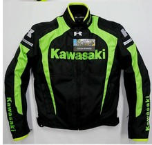 winter warm knight clothing cycing  jacket motorcycle jackets off-road racing jacket windproof  2 colors